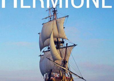 Projet Hermione Axe Sud