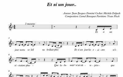Les news sur notre chorale intergénerationnelle Occitanie
