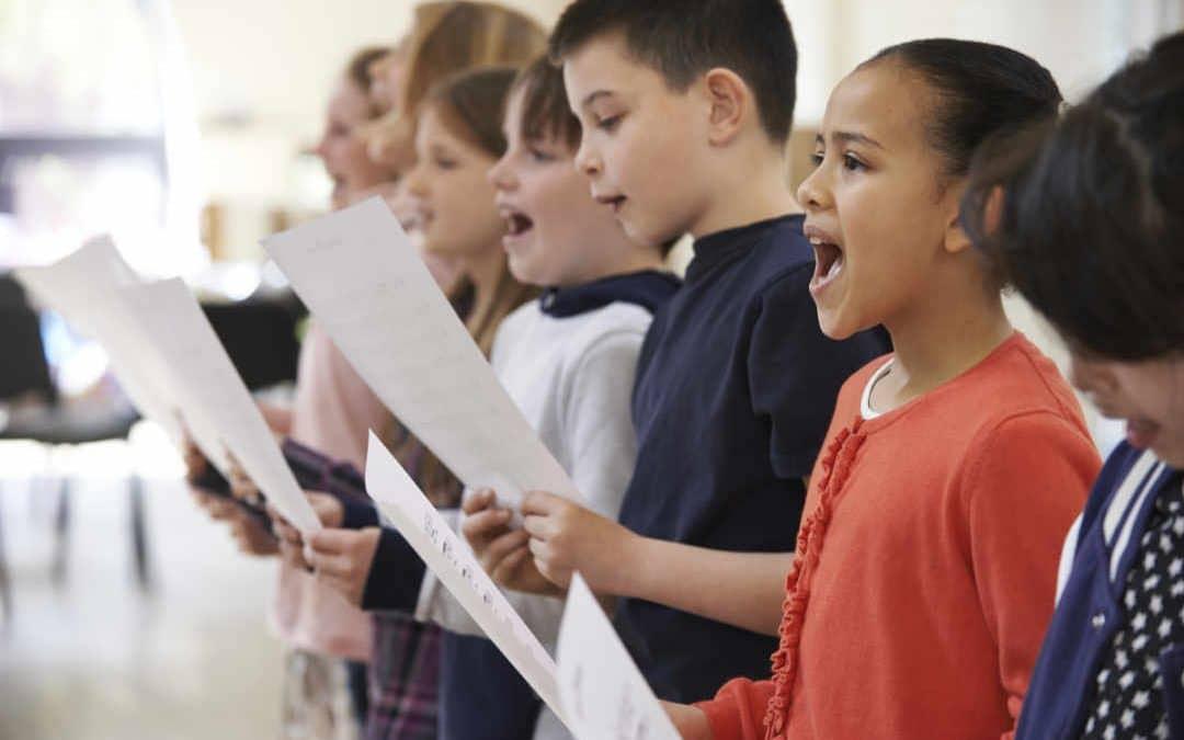 La cagnotte associative pour la chorale intergénérationnelle Occitanie